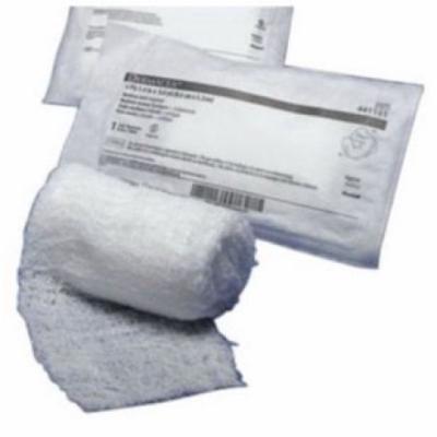 Kendall Dermacea Sterile Gauze Fluff Roll
