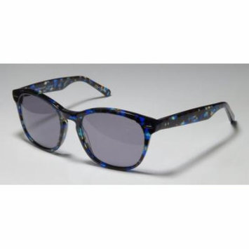 Original Penguin The Francis 50-20-135 Blue Tortoise Full-Rim Sunglasses