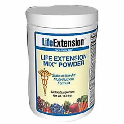 Life Extension Mix Powder