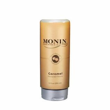 Monin® Caramel Sauce Retail