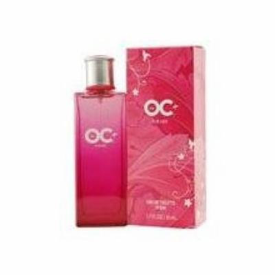 THE OC by AMC Beauty EDT SPRAY 3.3 OZ
