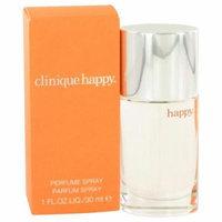 Clinique - HAPPY Eau De Parfum Spray - 1 oz