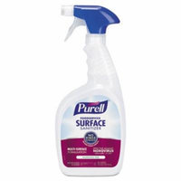 PURELL; Sanitizer,Purell Fs Surfa 334103