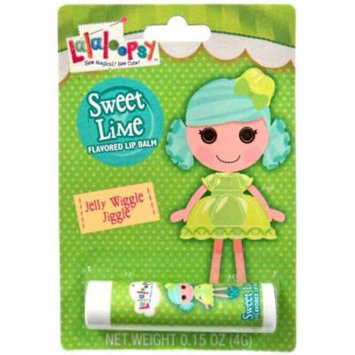 Lalaloopsy Sweet Lime Lip Balm