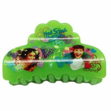 Disney's High School Musical Tray and Gabriella Green Hair Clip
