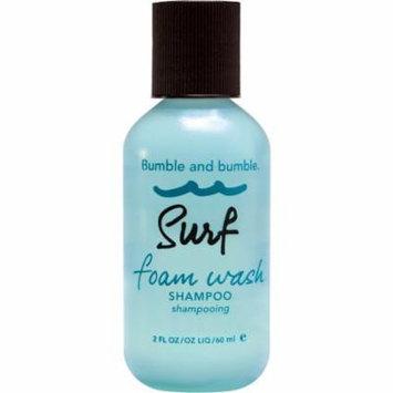 Bumble and Bumble Surf Foam Wash Shampoo Travel Size 2 Oz