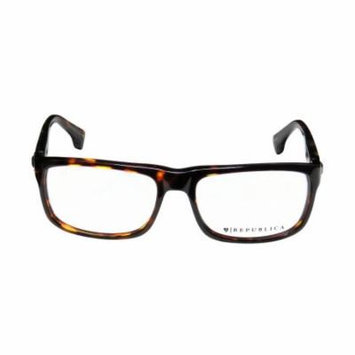 Republica Montreal 56-17-138 Tortoise Full-Rim Eyeglasses Frame