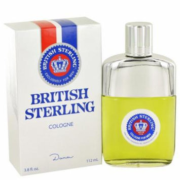 Dana - BRITISH STERLING Cologne - 3.8 oz