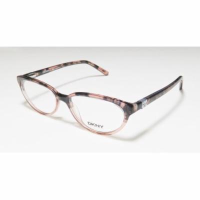 Dkny 4633 53-15-140 Tortoise / Peach Full-Rim Eyeglasses Frame