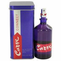 Liz Claiborne - Curve Connect Eau De Toilette Spray - 3.4 oz