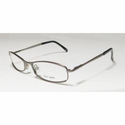 Kate Spade Sid 51-17-135 Brown Full-Rim Eyeglasses Frame