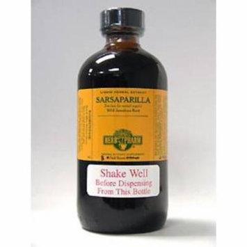 Herb Pharm Sarsaparilla 8 oz