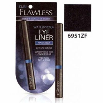 Zuri Flawless Eye Liner - Jet Black
