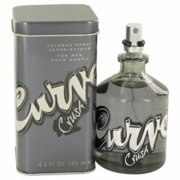 Liz Claiborne - Curve Crush Eau De Cologne Spray - 4.2 oz