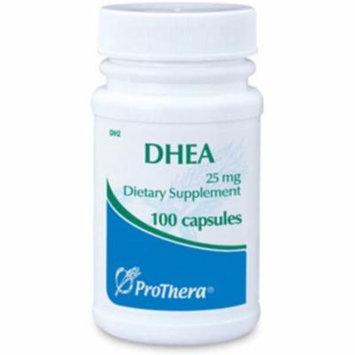 ProThera DHEA 25 mg 100 caps