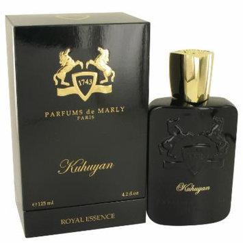 Kuhuyan for Women by Parfums De Marly Eau De Parfum Spray (Unisex) 4.2 oz