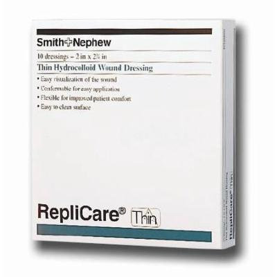 Replicare Thin Hydrocolloid Wound Dressing