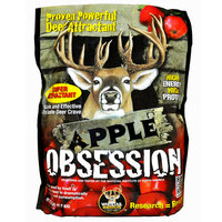 Whitetail Institute Apple Obsession Granular Attractant