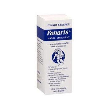 Ponaris Nasal Emollient