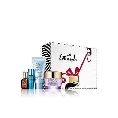 Estée Lauder Anti-Wrinkle Essentials - No Color