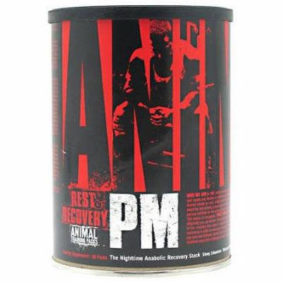 Universal Nutrition Animal PM, 30 CT