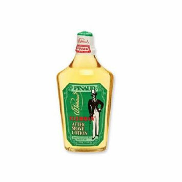 2 Bottles Pinaud Clubman Professional After Shave Lotion 6 oz - 177ml Each