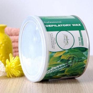 Depilatory Wax Can 14oz Tree Heater Waxing Hair Removal Depliation Salon Spa