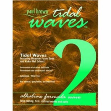 Paul Brown Hawaii Tidal Waves Acid #2 Perm