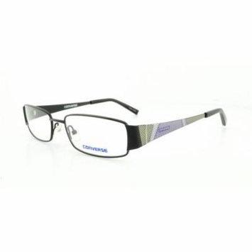 CONVERSE Eyeglasses Q003 Black 53MM