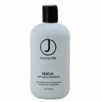 J Beverly Hills Rescue Anti-Aging Shampoo, 12.0 oz.