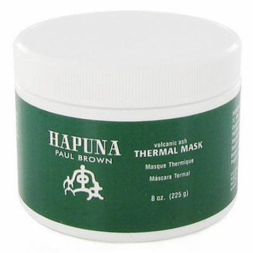 Paul Brown Hawaii Hapuna Volcanic Ash Thermal Mask, 8 oz.