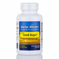 Good Sugar� - 60 Capsules by Dr. Wilson's Original Formulations