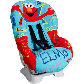 Baby Boom Sesame Street Car Seat Cover - Elmo