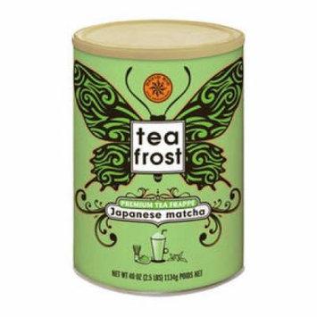 David Rio Tea Frost Japanese Matcha