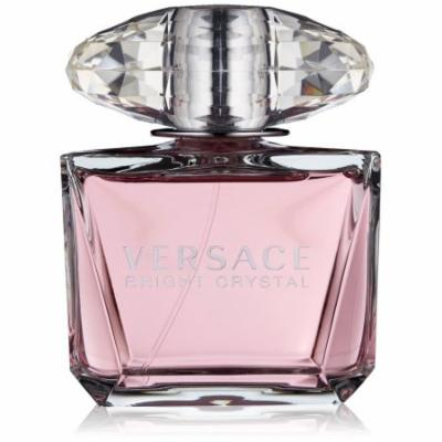Bright Crystal by Versace Eau De Toilette Spray 6.7 oz for Women