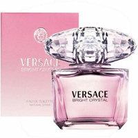 Versace Bright Crystal Eau de Toilette for Women 3.0oz + FREE SHIPPING!