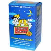 Natural Balance Happy Sleeper, 60 CT