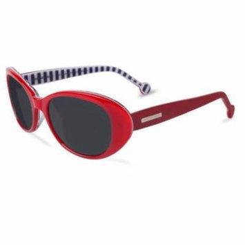 JONATHAN ADLER Sunglasses PALM BEACH UF Red 53MM