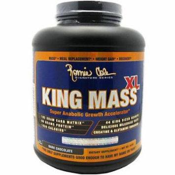 Ronnie Coleman King Mass XL, Dark Chocolate, 6 LB