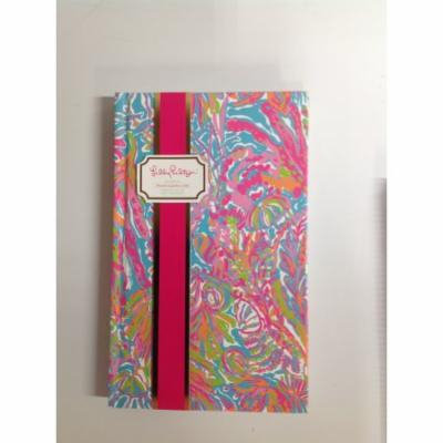 Lilly Pulitzer Journal - Scuba To Cuba