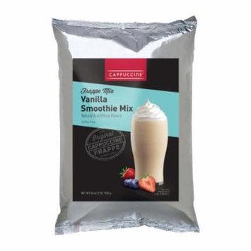 Cappuccine Vanilla Smoothie Mix