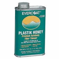 Fibre Glass-Evercoat 1249 Plastic Honey, Pt