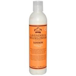 Nubian Heritage - Lotion Lavender & Wildflowers - 13 oz.