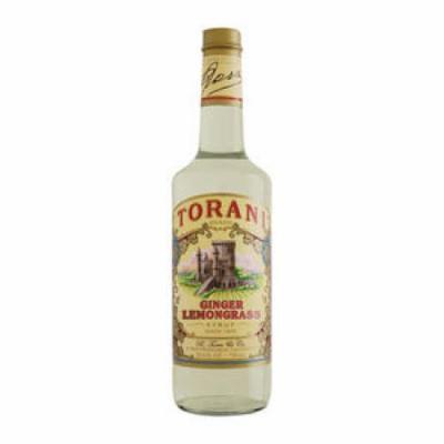 Torani® Ginger Lemongrass Syrup