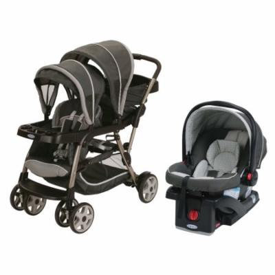 Graco Ready2Grow Click Connect LX Travel System