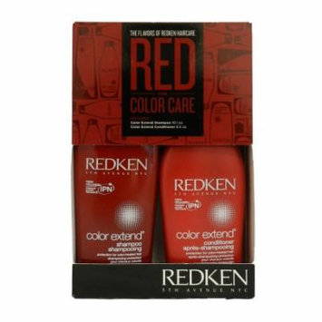 Redken Color Extend Shampoo & Conditioner Set