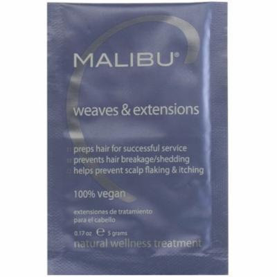 Malibu C® Weaves & Extensions Treatment 1 packet 5 grams