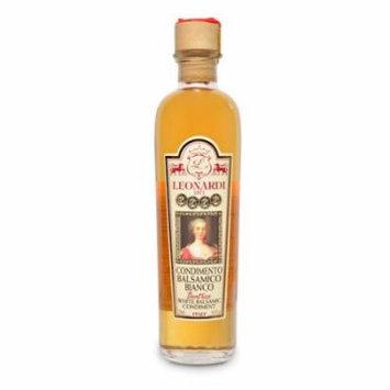 Acetaia Leonardi Beatrice White Balsamic Condiment - 8.45 oz