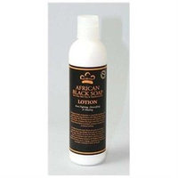 Nubian Heritage - Lotion African Black Soap - 13 oz.