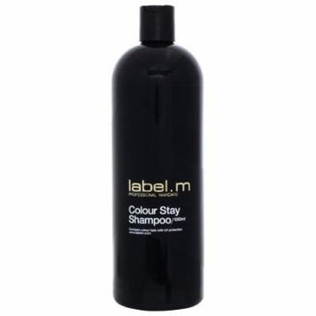 LABEL.M COLOUR STAY SHAMPOO, 1000 ml.